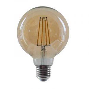 Lámpara Filamento Led Vintage G95
